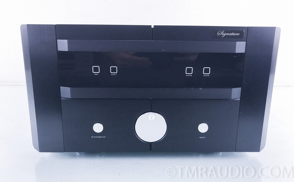 LSA Signature Hybrid Stereo Integrated Amplifier 1
