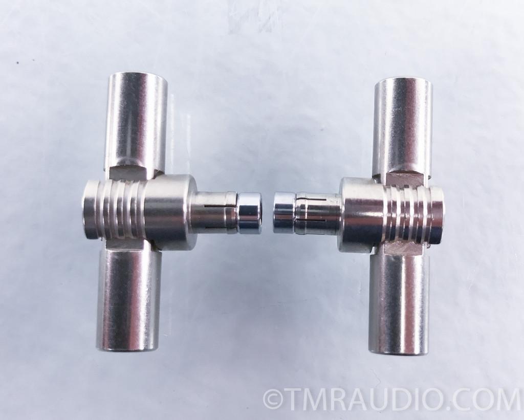 Levinson / Madrigal CAMAC Adapters Y-splitter; Pair