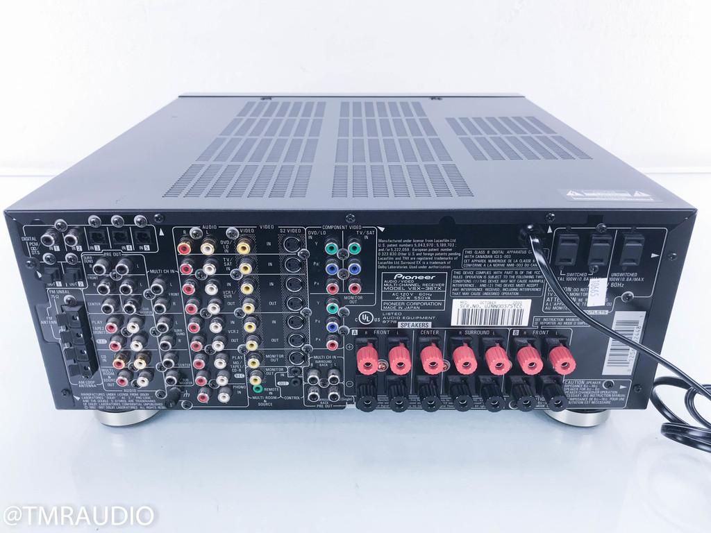 Pioneer VSX-36TX 5.1 Channel Receiver (No Remote)