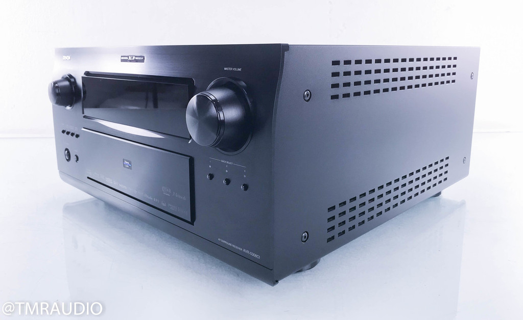 Denon AVR-5308CI; 7.1 Channel Receiver