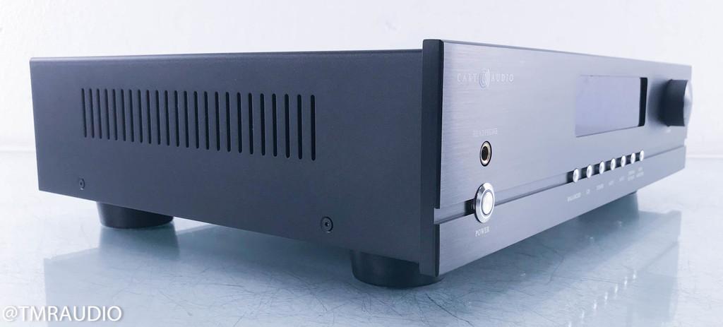 Cary SL-100 Stereo Preamplifier; SL100; Remote