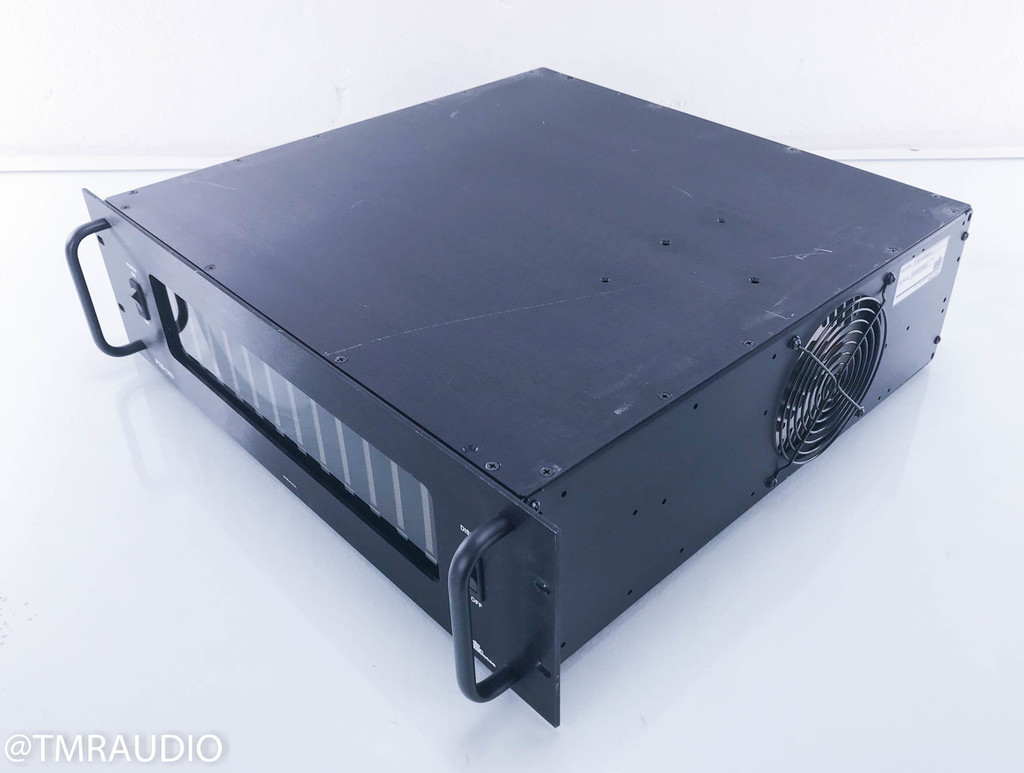 Audio Design Associates PTM-1260 12 Channel Power Amplifier; ADA
