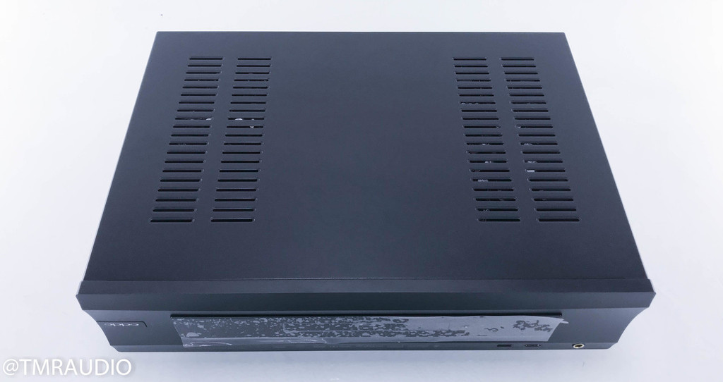Oppo BDP-105D Universal Blu-Ray Disc Player; Darbee Edition (2/2)