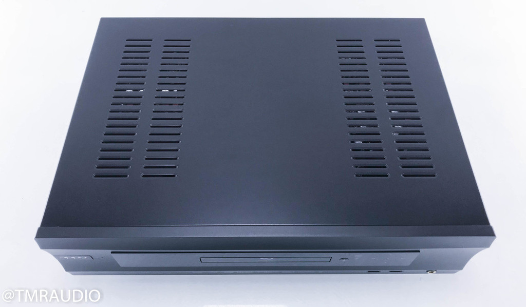 Oppo BDP-105D; Universal Blu-Ray Player (Darbee Edition)