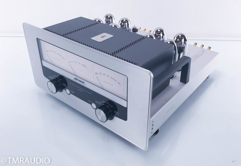 Audio Research GS150 Stereo Tube Power Amplifier