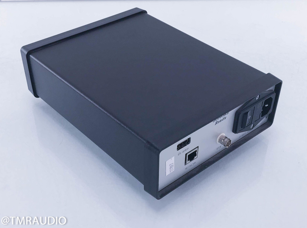 Sonore Rendu Network Player w/ i2s Output