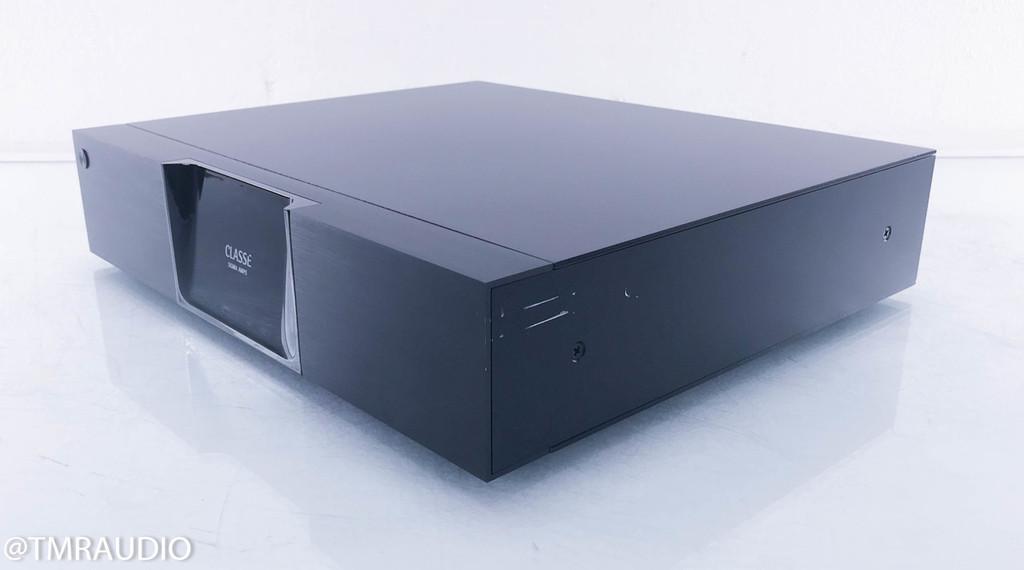Classe Sigma Amp5 5-Channel Power Amplifier