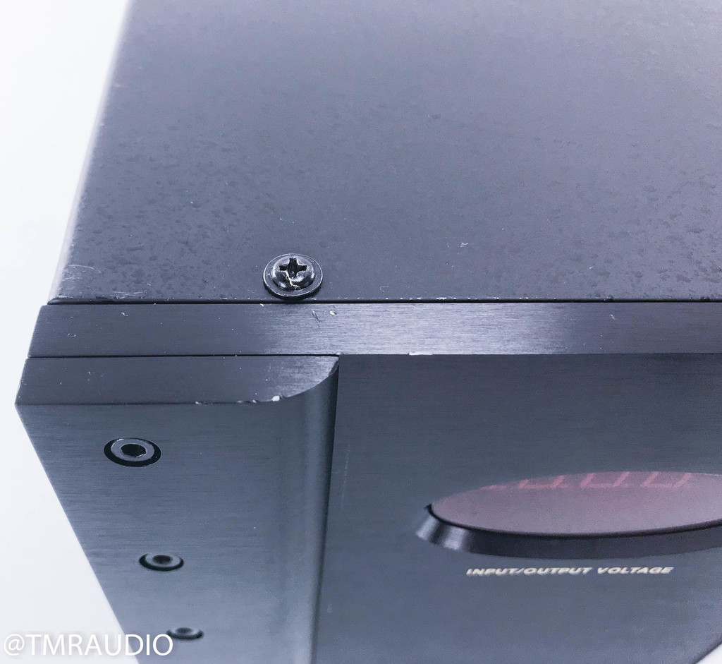 Monster Power AVS 2000 Power Conditioner; Automatic Voltage Stabilizer