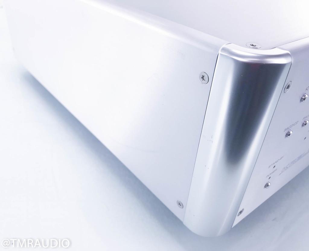 Krell SACD Standard SACD / CD Player; Remote