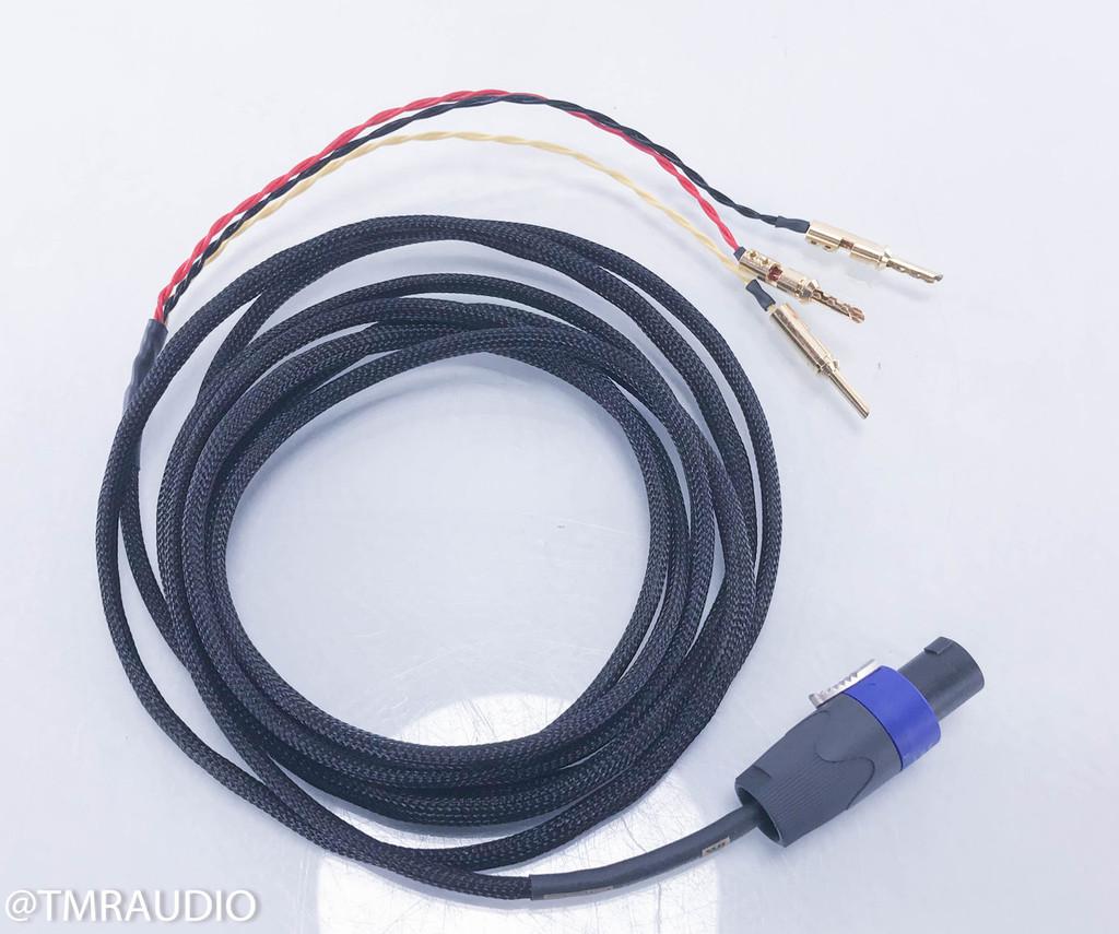 Kimber Kable REL CU Subwoofer Cable; 4m Speakon