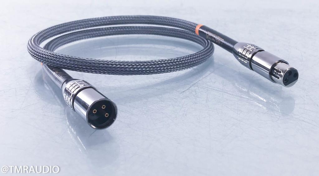 Audience Au24 SX XLR Digital AES/EBU Cable; Single 1m Interconnect