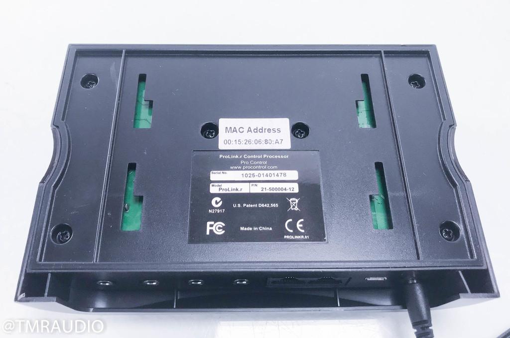 Pro Control Prolink.r Control Processor w/ Remote
