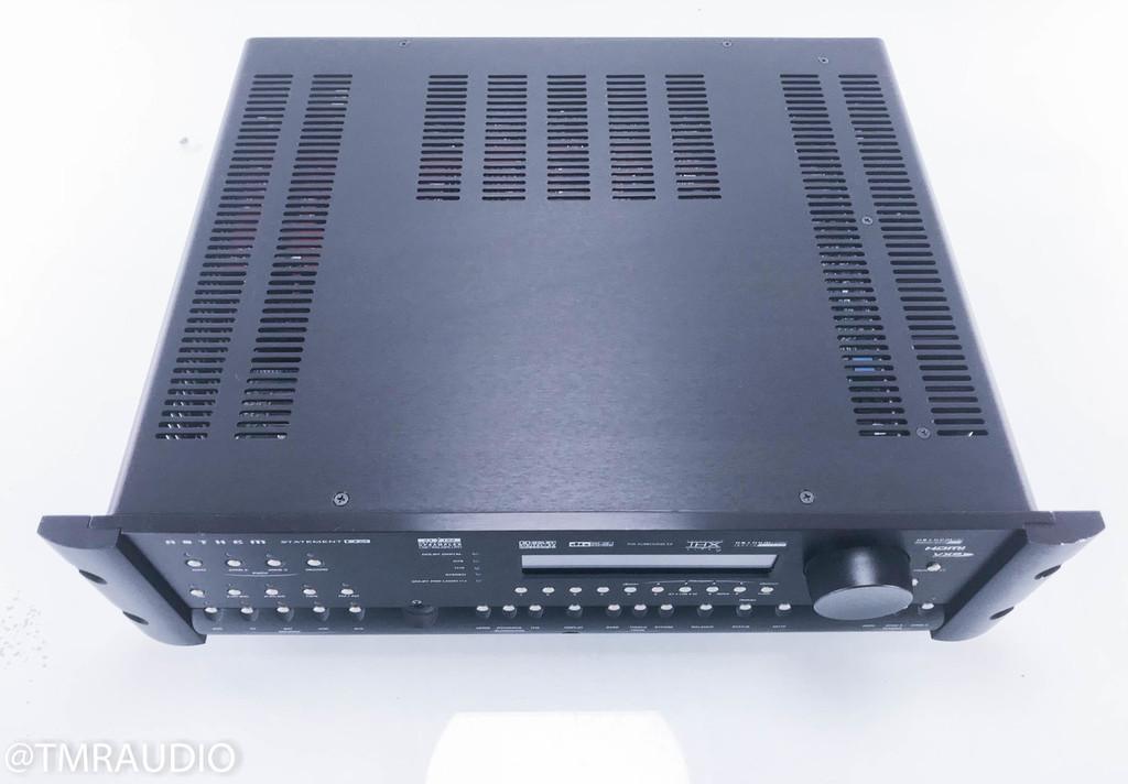 Anthem Statement D2 7.1 Channel Preamplifier / Processor