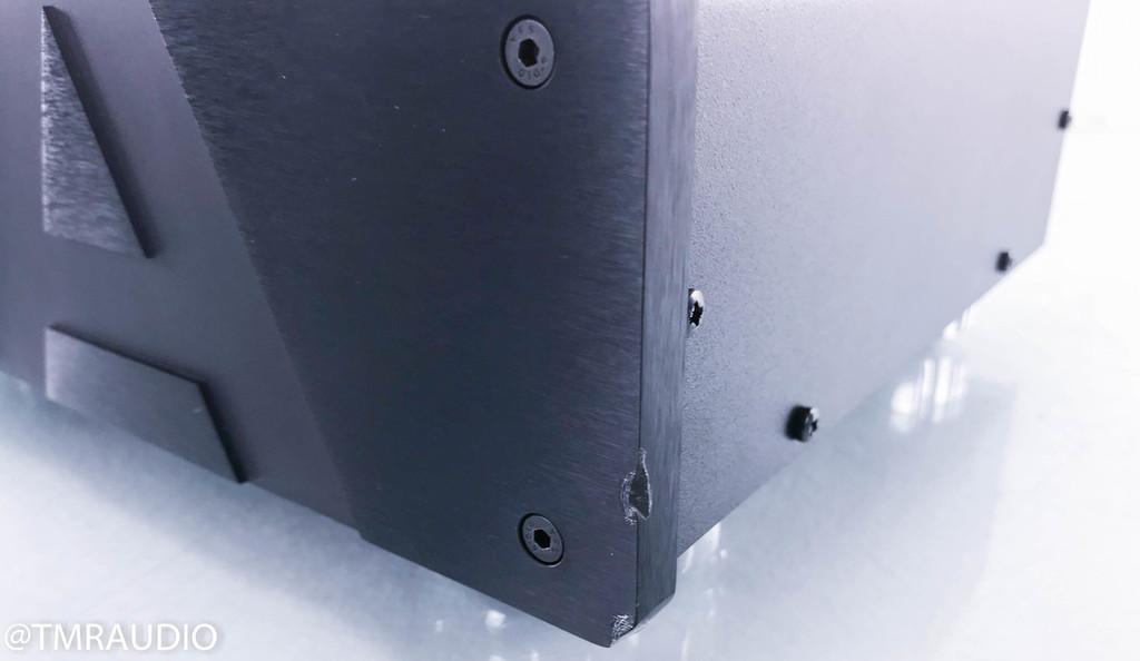 Avid Pulsare II PSU Phono Stage / Preamplifier; Revelation Audio Labs Upgrade