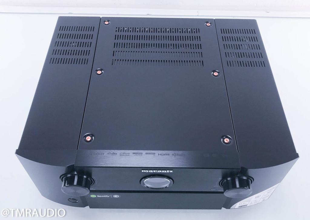 Marantz AV8802 11.2 Channel Home Theater Processor