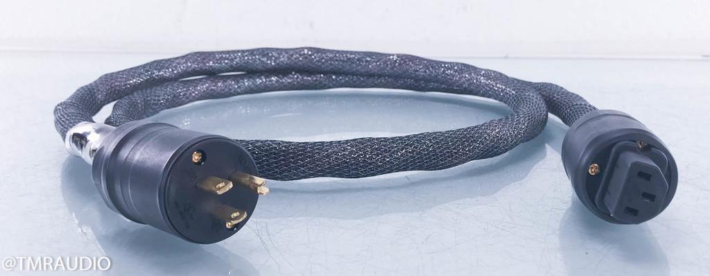 Acoustic Zen Krakatoa Power Cable; 6ft AC Cord