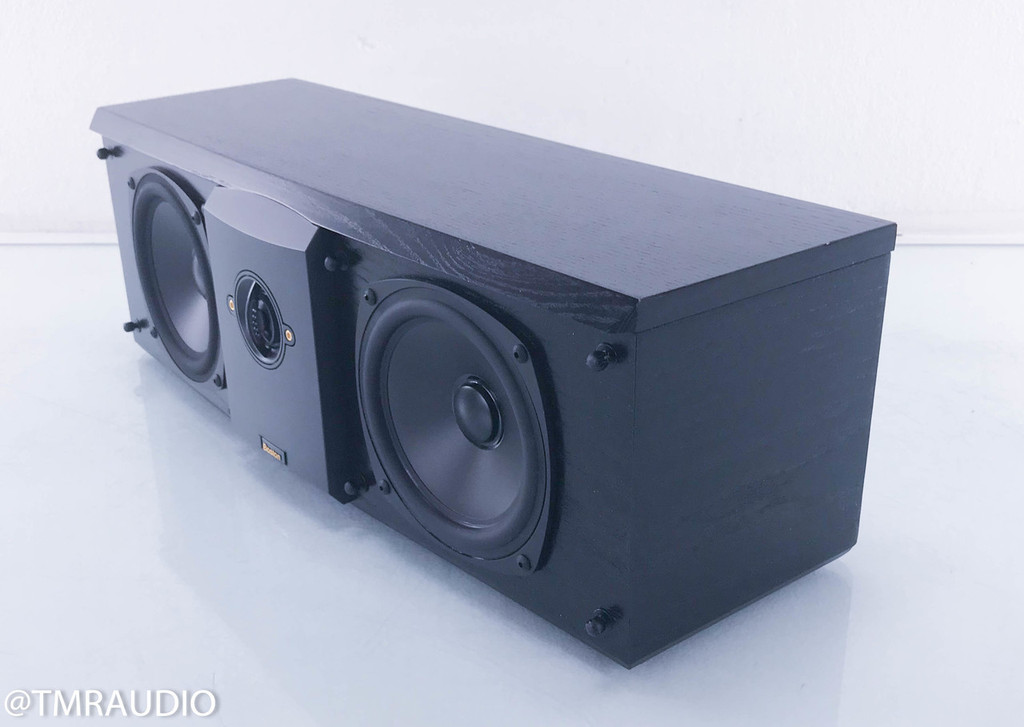 Boston VR-MC Center Channel Speaker