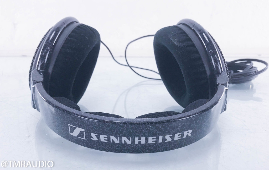 Sennheiser HD 600 Open-Back Headphones; HD600