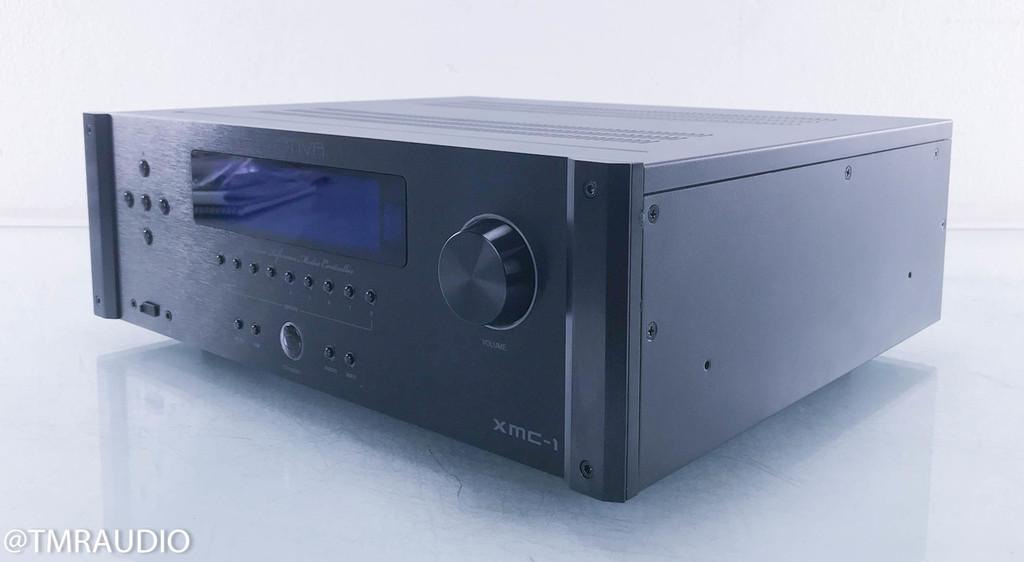 Emotiva XMC-1 7.2 Channel Preamplifier / Home Theater Processor
