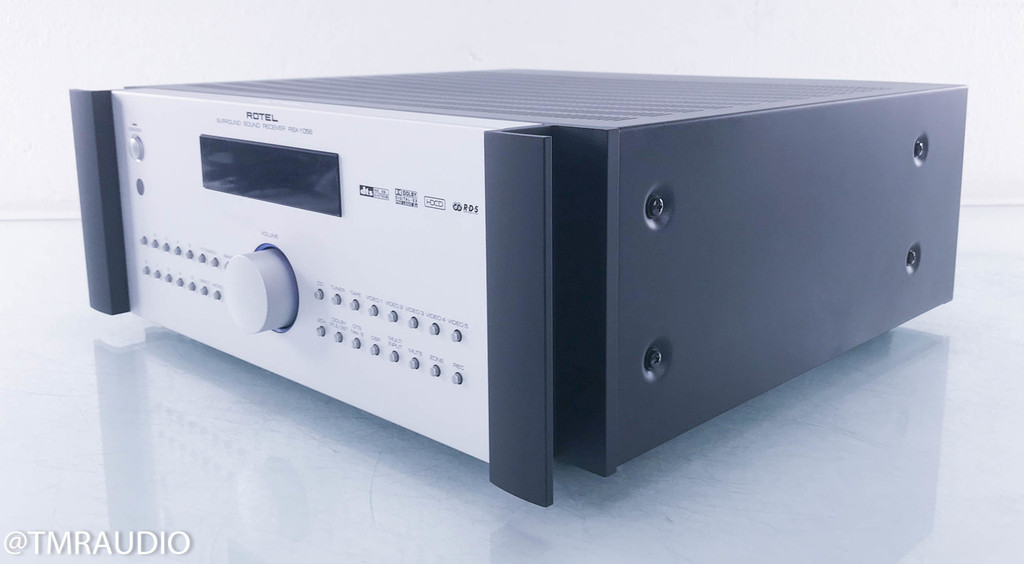 Rotel RSX-1056 7.1 Channel Home Theater Receiver