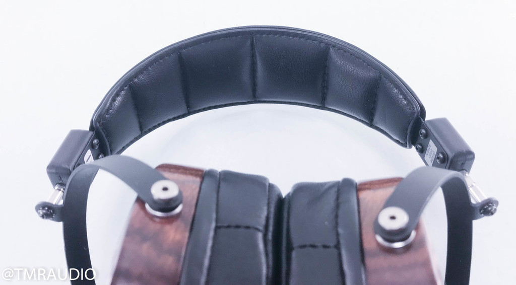 Audeze LCD-2 Open-Back Headphones; Hardshell Case; Extension Cable