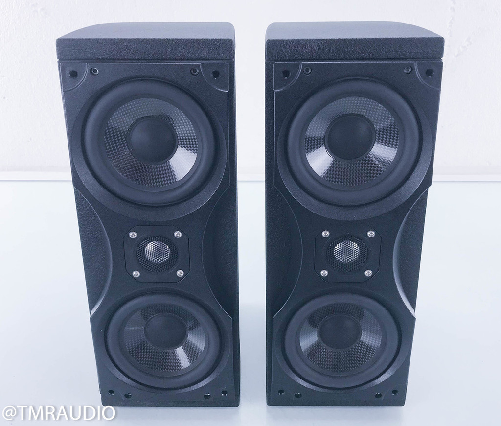 Meridian DSP33 Digital Active Speakers; Pair