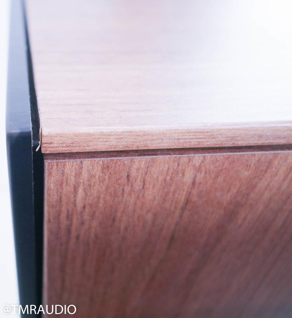Audio Physic Classic 20 Floorstanding Speakers; Walnut Pair