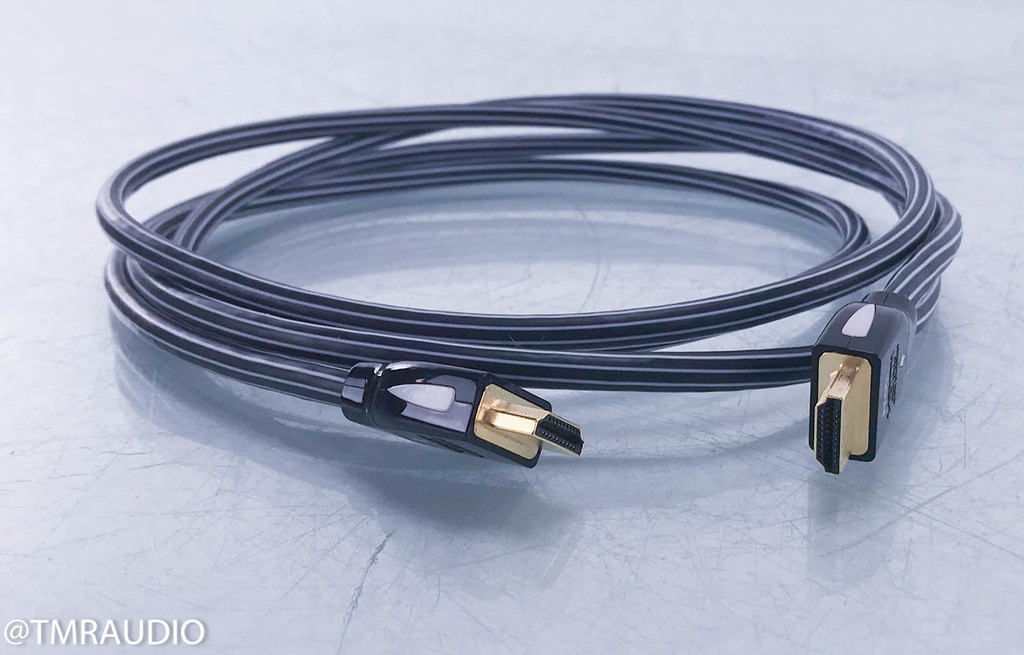 Audioquest Pearl HDMI Cable; Single 2m Interconnect