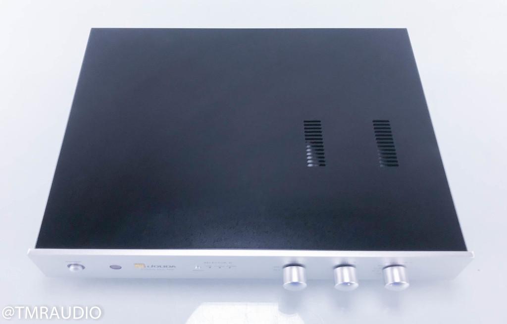 Jolida Fusion DAC / Preamplifier; D/A Converter