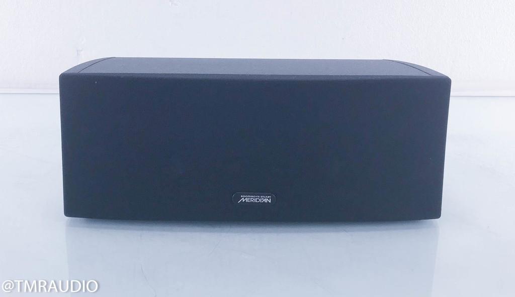 Meridian DSP33 Digital Active Speaker