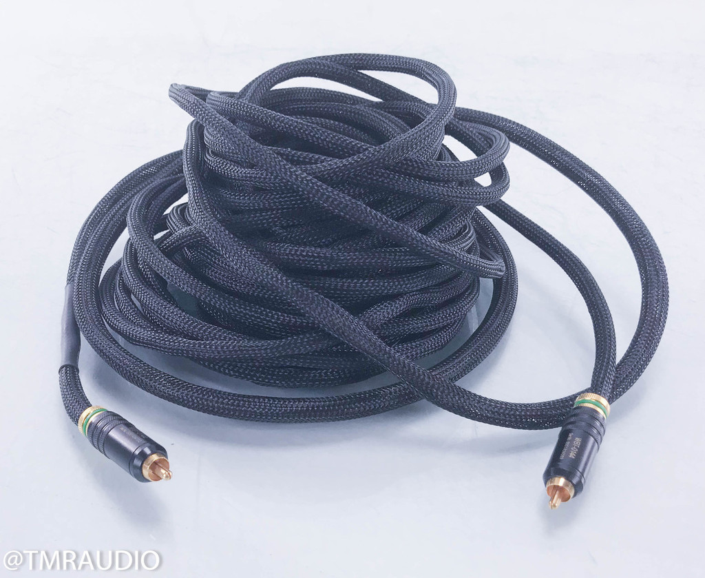 Kimber Kable Hero RCA Cable; Single 13m Interconnect