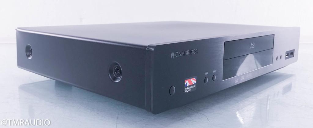 Cambridge CXU Blu-Ray / Universal Disc Player