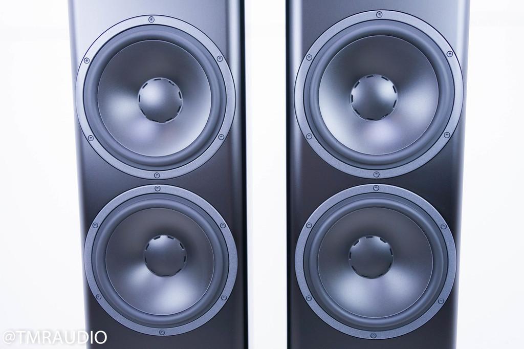 Dynaudio Contour 60 Floorstanding Speakers; Gloss Black Pair