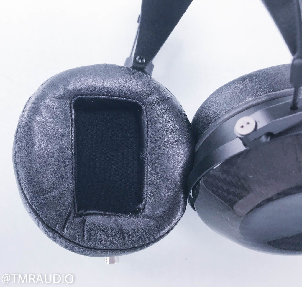 MrSpeakers Ether C Closed-Back Headphones