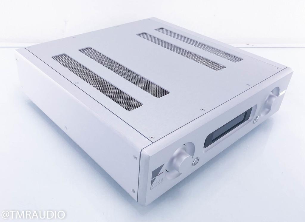 Ayre AX-5 Twenty Stereo Integrated Amplifier;  (No remote)