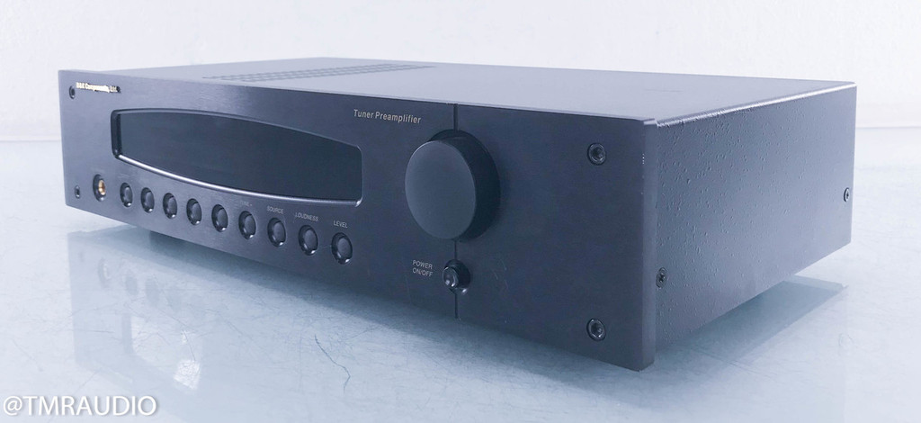 B&K PT3 Series II Stereo Preamplifier / Tuner; PT-3 S2