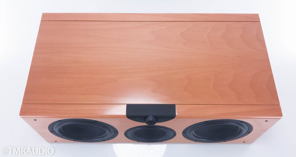 Vienna Acoustics Oratorio Center Channel Speaker