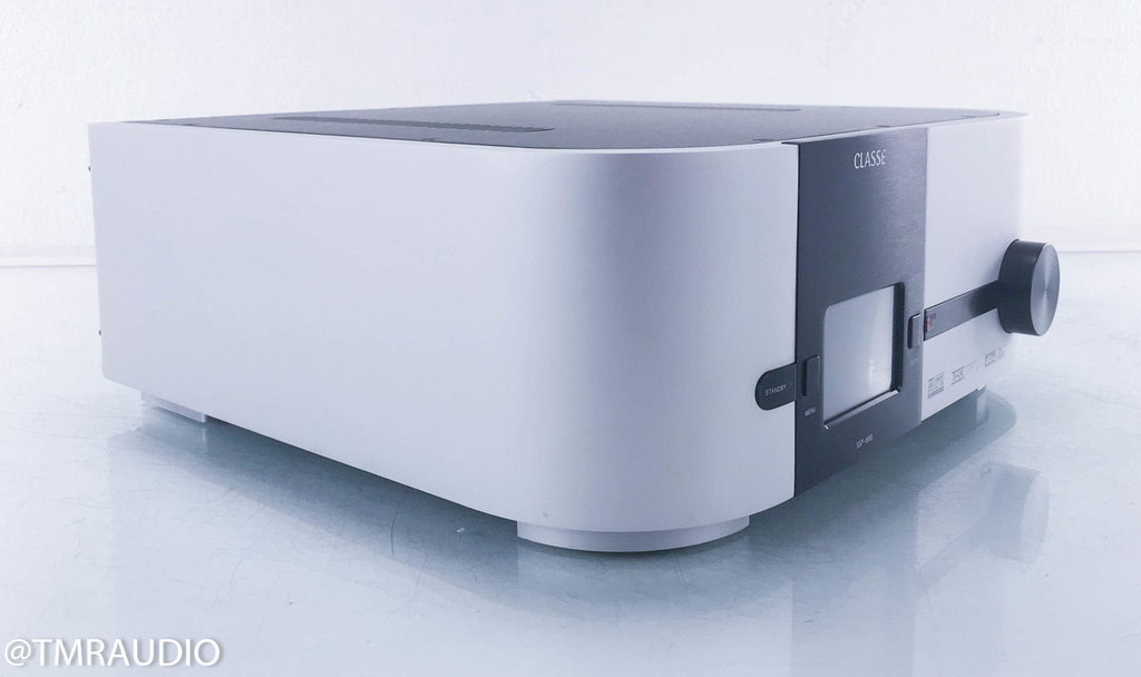 Classe SSP-600 Home Theater Processor / Preamplifier
