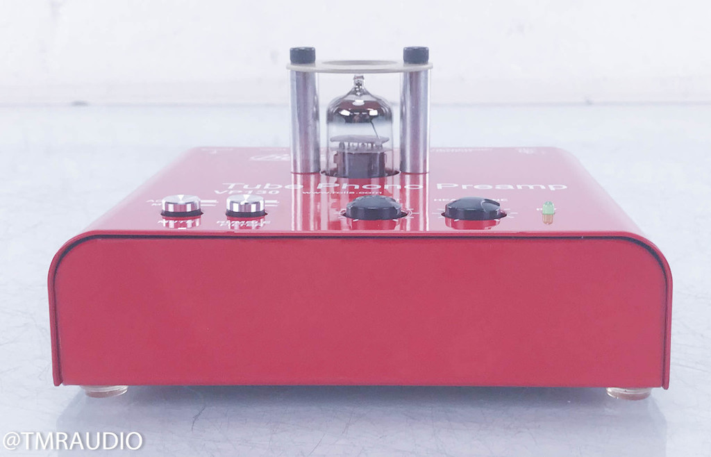 Bellari VP130 Tube Phono Preamplifier / Stage