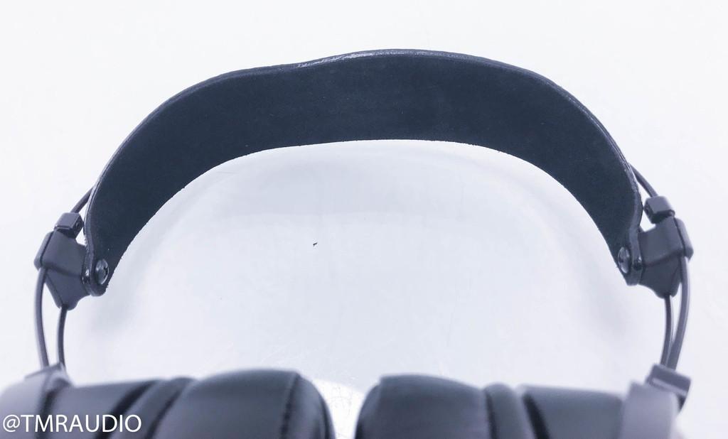 MrSpeakers Ether Open Planar Magnetic Headphones