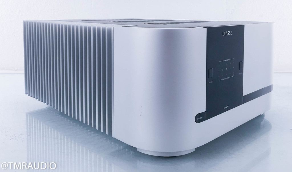 Classe Model CA-5200 Five Channel Power Amplifier