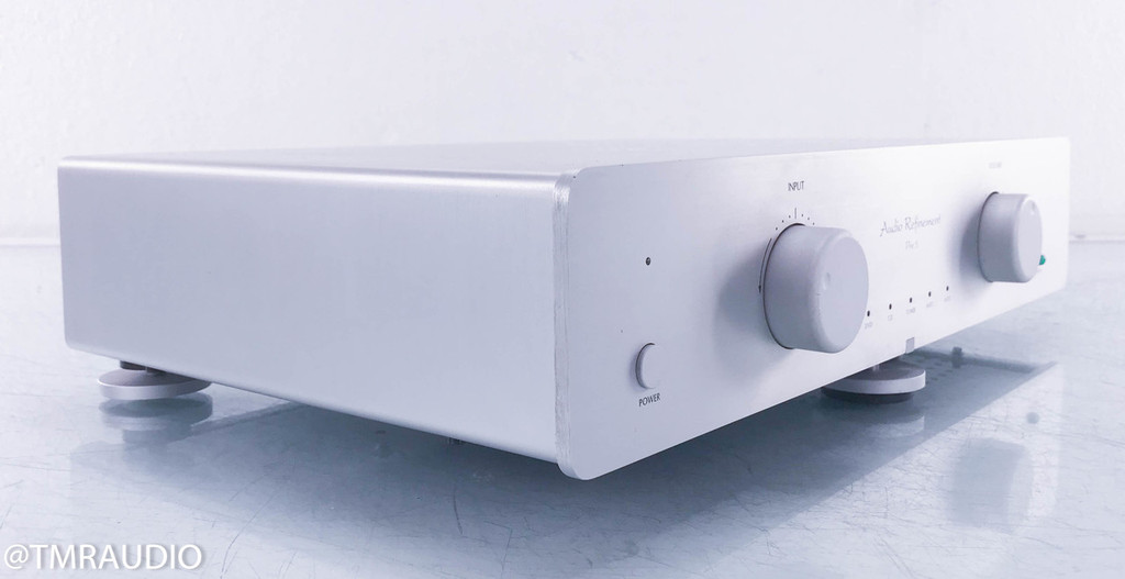 Audio Refinement Pre 5 Stereo Preamplifier (No remote)