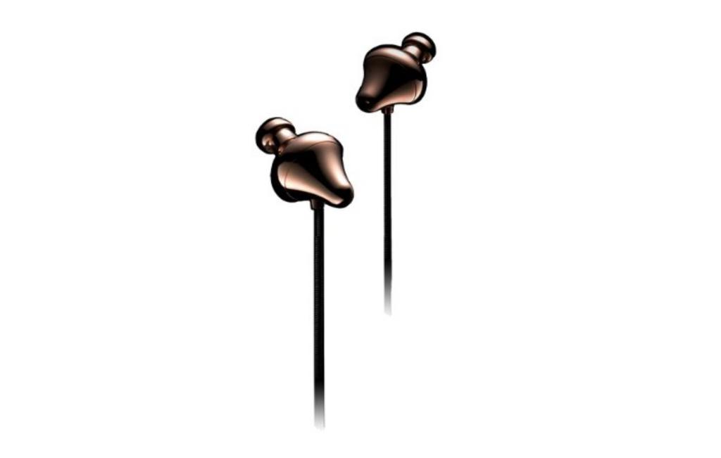 Final Piano Forte X-CC In-Ear Headphones (NEW)