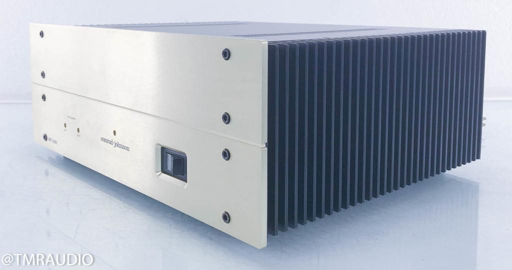 Conrad-Johnson MF-2300 Stereo Power Amplifier; MF-2300A