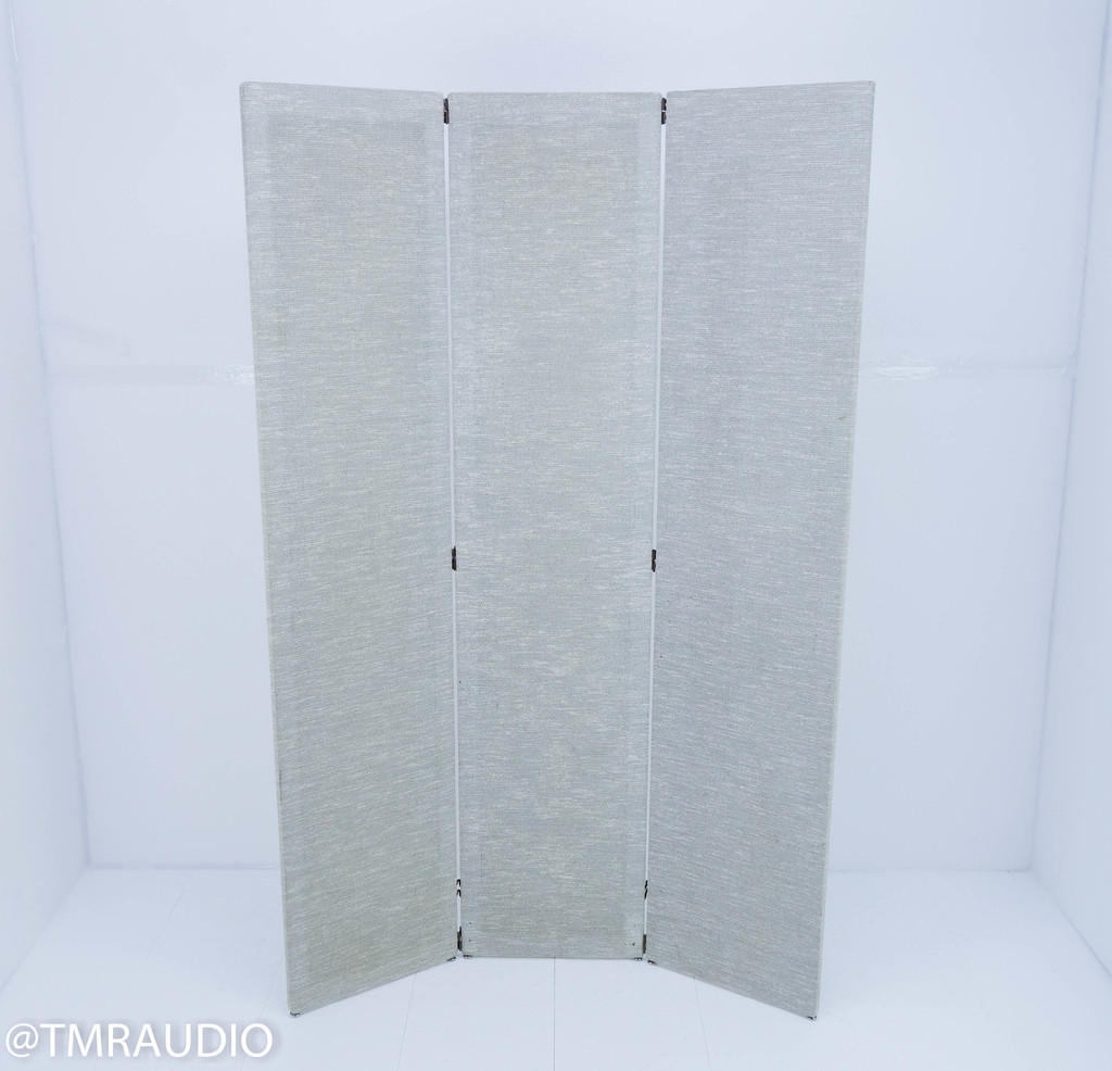 Magnepan Tympani 1-D Floorstanding Speakers; I-D (Need Repair / Parts Included)