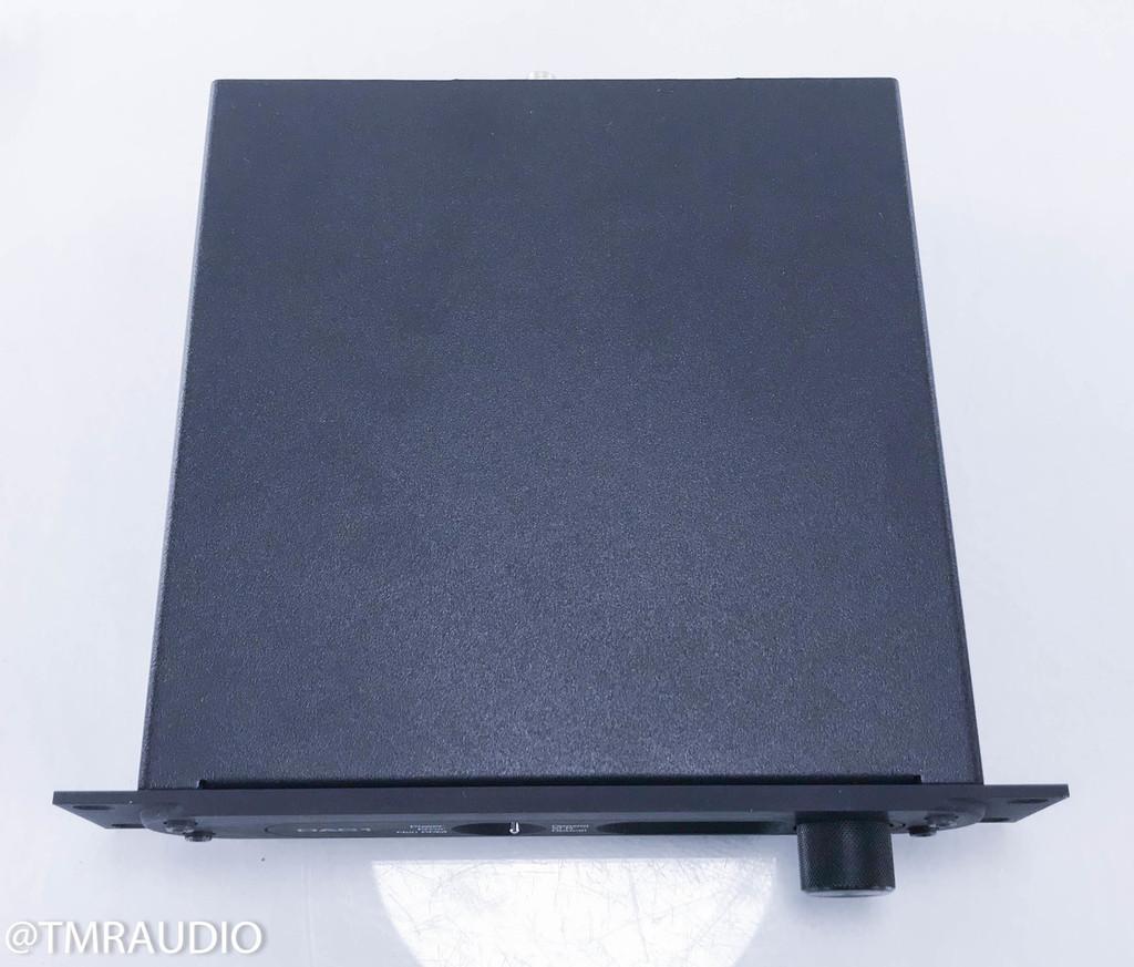 Benchmark DAC1 DAC / D/A Converter / Headphone Amplifier