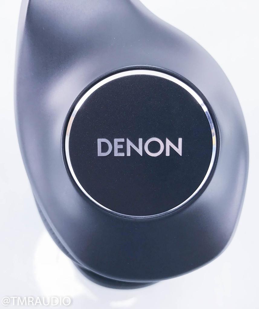 Denon AH-D600 Music Maniac Over-ear Headphones