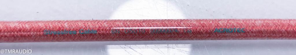Acrotec 6N-D5010; Digital Coaxial Cable; 2 ft. RCA Interconnect