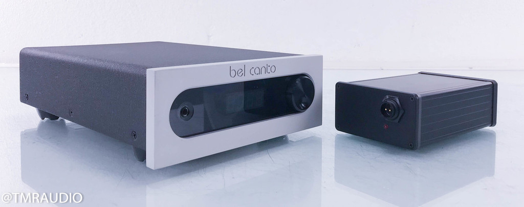 Bel Canto e.One DAC 1.5 D/A Converter w/ LNS1 Power Supply