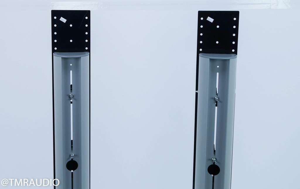 Totem Tribe Speaker Stands; Pair